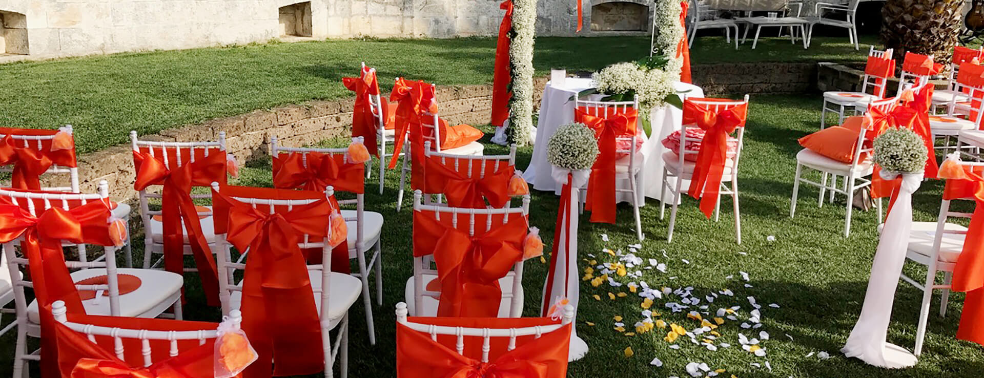 Location per Matrimonio Civile sul Lago di Garda